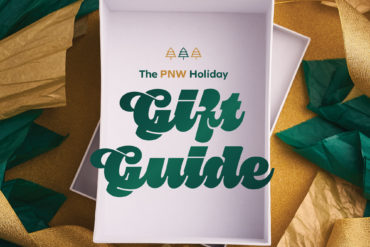 Holiday gift guide, Christmas gifts, made in Oregon, made in Washington