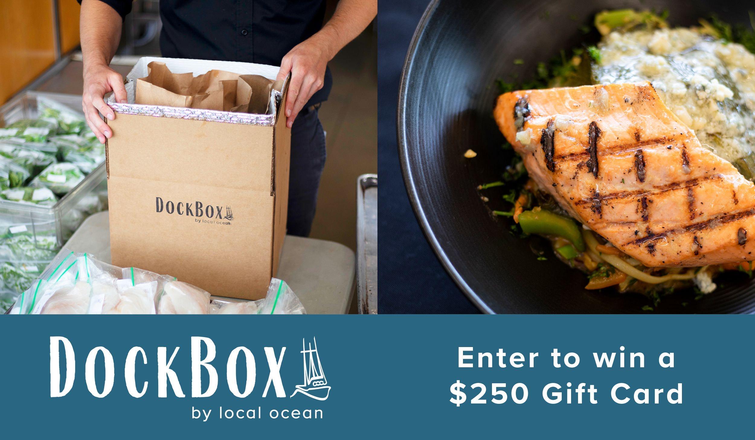 DockBox Contest