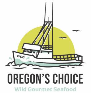 Oregon's Choice Wild Gourmet Seafood