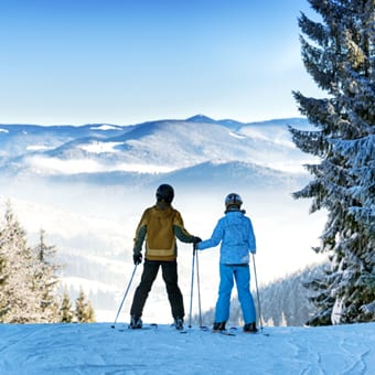 Black Butte Ranch Ski and Stay Package