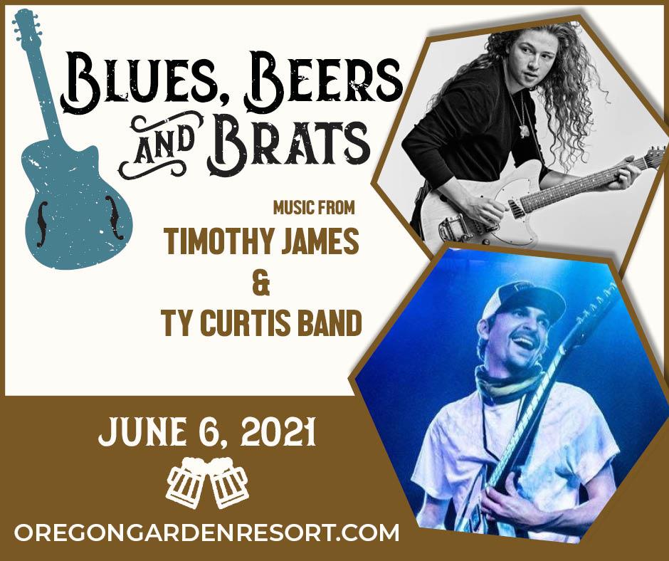 Blues, Beers & Brats