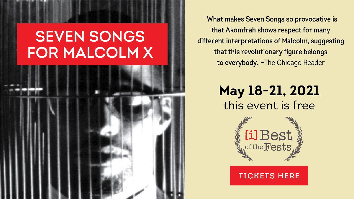 Best of the Fests: Seven Songs of Malcolm X