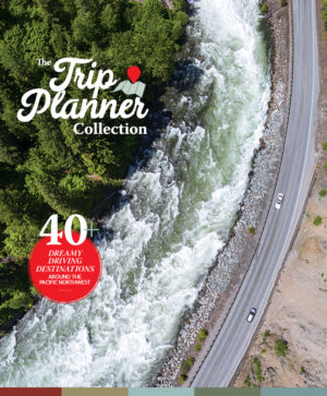 The Trip Planner Collection