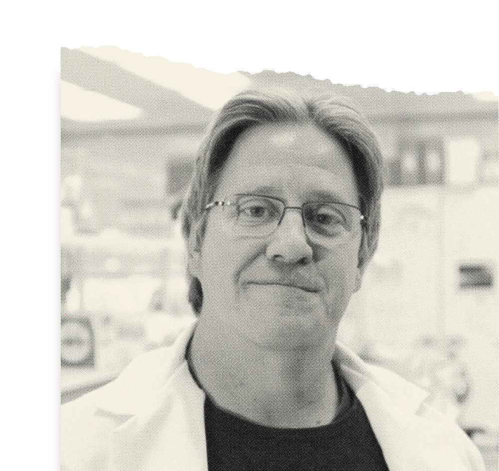 Lawrence Sherman