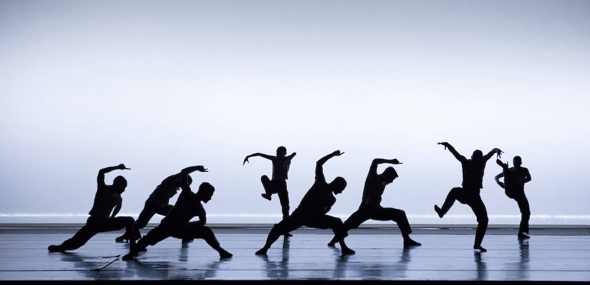 NW Dance Project - Fall Premieres