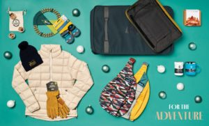 PNW Gift Guide 2021—Outdoors