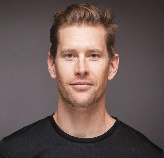 Argonaut founder and owner Ben Farver